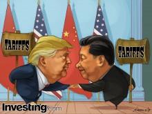 Trade Deal Hits Snag As Threat Of Tariffs Still Looms Over Negotiations