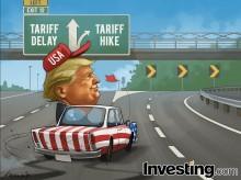 Focus Squarely On President Trump As Dec. 15 Tariffs Loom In U.S.-China Trade War