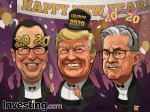 Happy New Year 2020 From xhaszzx.com!