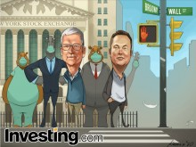 Markets Cheer Strong Start To Q4 Earnings Season Despite Coronavirus Fears