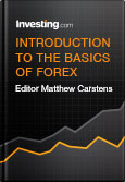 VOL 1 - INTRODUCTION TO THE BASICS OF FOREX