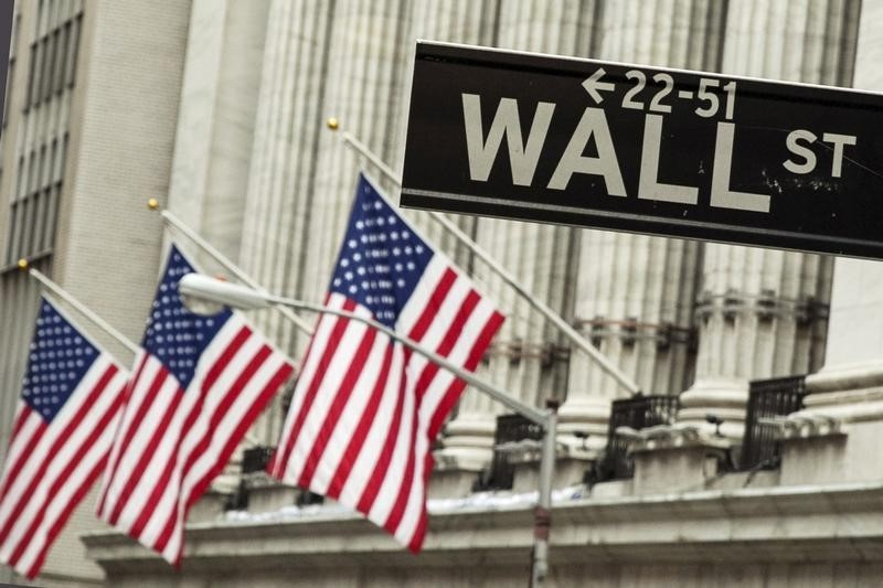 U.S. Futures Largely Unchanged; Microsoft Leads Earnings Deluge