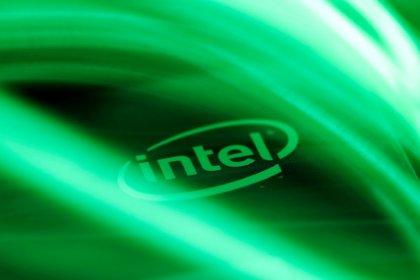 Intel sees 2020 revenue above estimates as chip demand recovers
