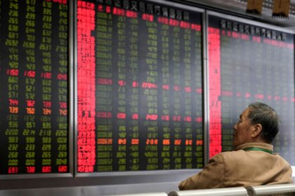 China data met with relief by stock markets, Brexit Plan B in focus