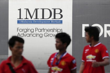 U.S. seeks to recover $38 million in assets from 1MDB case