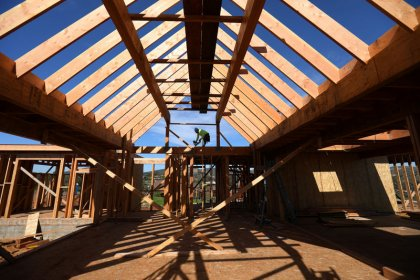 U.S. homebuilding near two-year low; permits extend decline