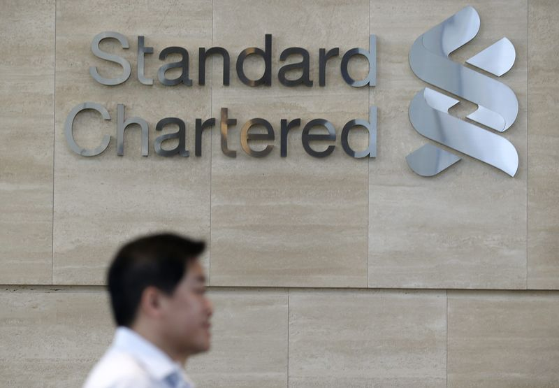 Standardchartered retirement portal office job jokes