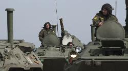 U.S. Sanctions Threats Are Pushing Putin Into Economic Isolation