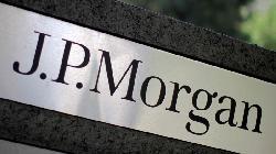 JPMorgan Falls 3.02%