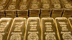 PRECIOUS-Gold heads for best week in 6 months on softer dollar, yields