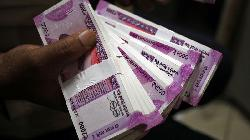 All Eyes on the Indian Rupee After it Falls 105 Paise on Wednesday