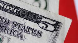 FOREX-Dollar set for back-to-back weekly losses as Treasury yields retreat