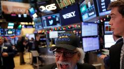 US STOCKS-S&P 500, Dow eye record open; materials, energy stocks rise