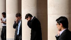 UK Stocks-Factors to watch on Sept 8