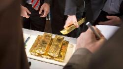 PRECIOUS-Gold slips on firm yields, dollar ahead of U.S. inflation data