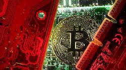 Bitcoin Falls 10.25% In Bearish Trade