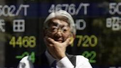 GLOBAL MARKETS-Asian shares set for rough ride on virus fears, eyes on China