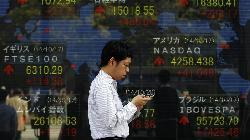 GLOBAL MARKETS-Asian stocks hold vaccine-driven gains after U.S. defensive shift