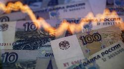 EMERGING MARKETS-Emerging stocks sail higher; Rouble at one-mth low