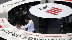 Japan shares higher at close of trade; Nikkei 225 up 0.82%