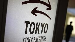 Tokyo's Nikkei share average opens up 0.43 pct