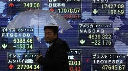 GLOBAL MARKETS-Asian shares set for rough ride on virus fears, China in focus