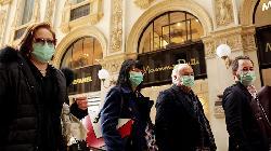 EMERGING MARKETS-Stocks, FX firm on hopes of plateau in coronavirus spread