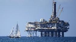 Oil Rigs Turning the Corner?