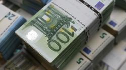 UPDATE 1-Euro, bond yields fall further, ECB head Lagarde's tone seen as dovish