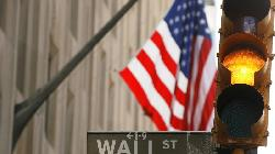 U.S. shares higher at close of trade; Dow Jones Industrial Average up 3.85%