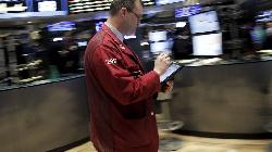 Stocks - S&P Hurt by Wave of Selling as Virus Spreads