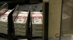 CORRECTED-FOREX-Dollar drops with U.S. yields despite strengthening U.S. recovery