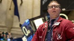 US STOCKS-Wall St headed higher after fewer jobless claims, inflation data