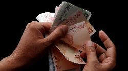 Turkey's lira leads EMEA FX losses as economic uncertainty mounts