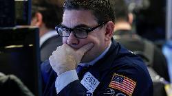 US STOCKS-Wall St slides on coronavirus fears, Intel limits losses