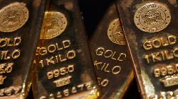 Gold Brushes $1,730 High As U.S. Bond Yields, Dollar Wilt