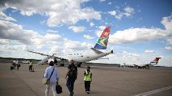 South African Airways gets 3.5 bln rand emergency funding from development bank