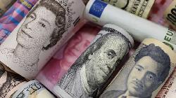 RPT-Multiple U.S. trade partners risk 'manipulator' label in Yellen's first currency report