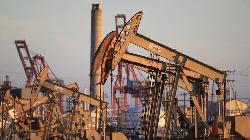 UPDATE 8-Oil futures on track for two-month highs as lockdowns ease