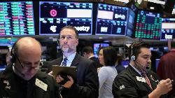 NewsBreak: U.S. Stocks Struggle to  Earn Gains
