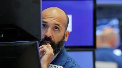 US STOCKS SNAPSHOT-Shares drop as Middle East tensions prompt caution