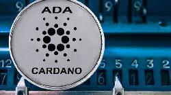 Cardano Plunges 30.03% In Bearish Trade