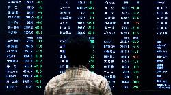 Tokyo's Nikkei share average closes down 1.04 pct