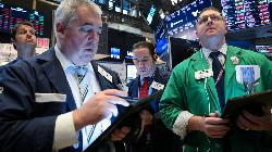 Stocks - S&P Falls as U.S Coronavirus Scare Sours Sentiment