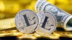 Litecoin Climbs 12.23% In Bullish Trade