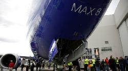 Boeing Bounces Back to Help Dow on 737 Recertification Hopes