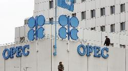 Oil Prices Steady at Higher Levels After Saudi Beefs up OPEC+ Cuts
