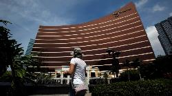 Casino Stocks Also Hit on China Virus Worries