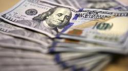 Dollar Slips, Handing Back Some Tapering Gains