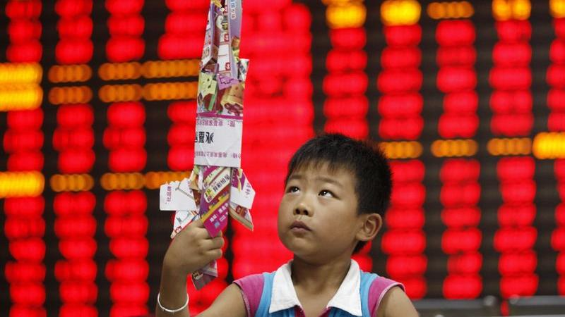 GLOBAL MARKETS-Asia shares at 4-month peak, stimulus trumps virus fears - Investing.com ZA